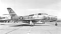 Republic F-84F35-RE 52-6433 (8128875129).jpg
