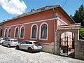 Residential house. Monument ID 3554 - Szentendre. Bogdányi Rd 35.JPG