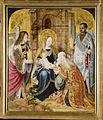 Retable de la Sainte Parenté - Frauenberger Altar - Volet droit ouvert.jpg