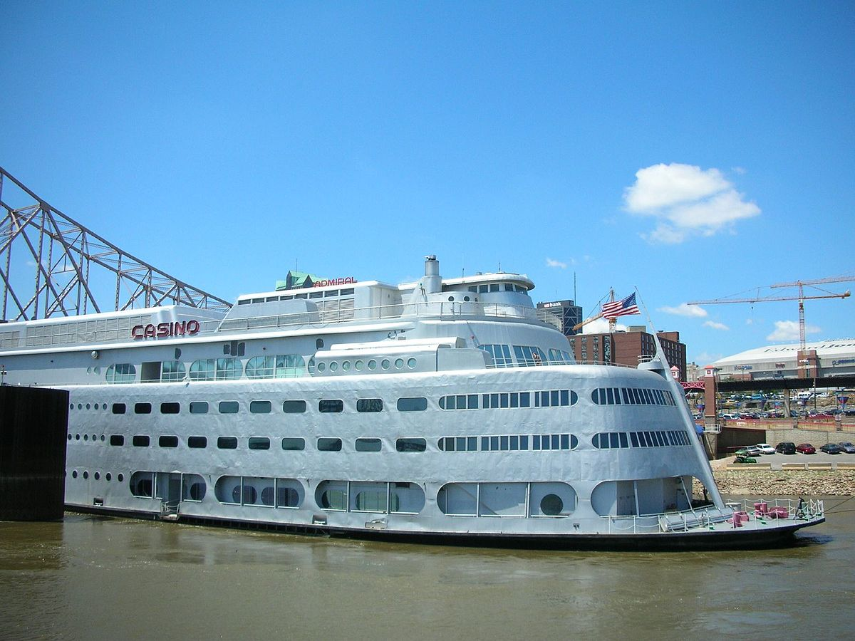 Riverboat casinos cruise ships free casino download to earn cash