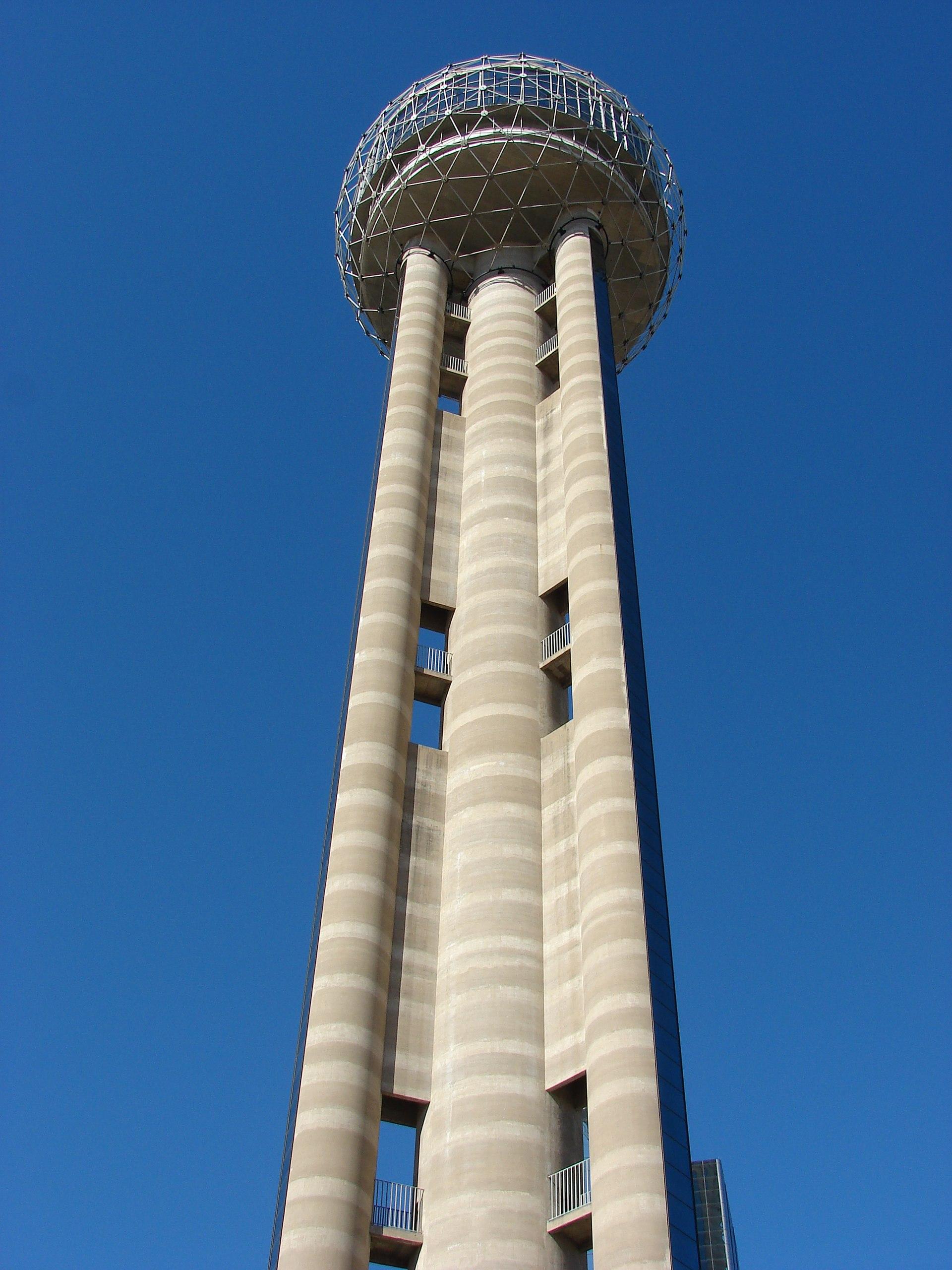Reunion Tower Wikipedia