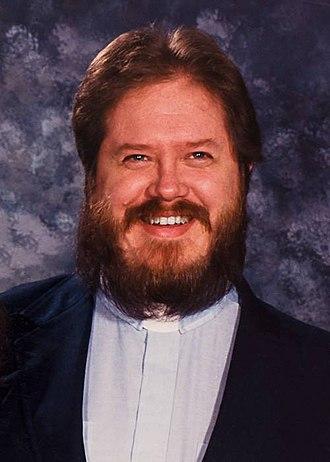 David Chilton - Image: Rev David Chilton