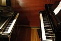 Rhodes piano & Grand piano.jpg