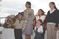 Rice 2005 04 27 colombia airport children 600.jpg