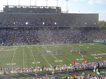 Description de l'image Rice Stadium 2006.jpg.