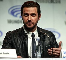 Richard Armitage 2014 WonderCon (cropped).jpg