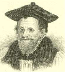 "Archbishop Richard Bancroft was the ""chief overseer"" of the production of the Authorized Version."