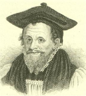 Richard Bancroft