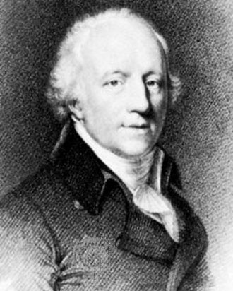 Richard Lovell Edgeworth - Richard Edgeworth, 1812