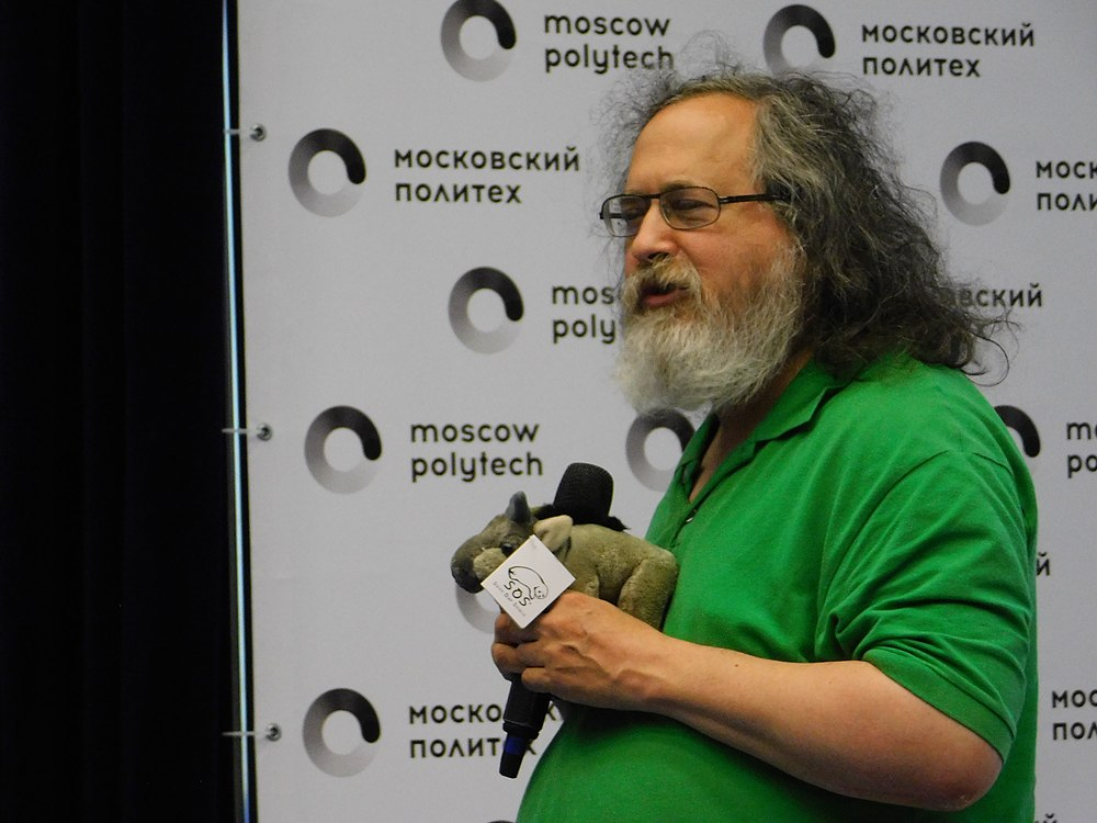 Richard Stallman in Moscow, 2019 134.jpg