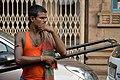 Rickshaw Puller - Kolkata 2014-10-30 0111.JPG