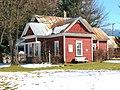 Ries-Thompson House - Parkdale Oregon.jpg