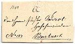 Riga - Burtnieki 1848-05-01 church letter.jpg