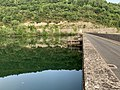 Rivière Ain vue depuis Pont Barrage Coiselet Coisia Thoirette Coisia 2.jpg