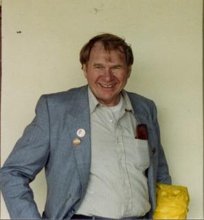 Robert J. Behnke