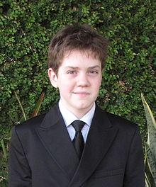 Robert Naylor 32-a Annual Young Artist Awards (altranĉita).jpg