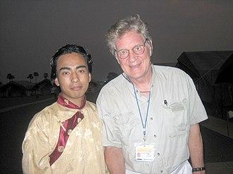 Robert Thurman - Robert Thurman 14 Jan 2006