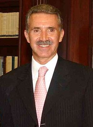 Roberto Madrazo - Image: Roberto Madrazo