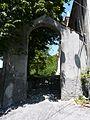 Roccaforte Ligure-pieve san giorgio-ingresso al sagrato.jpg