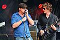 Rock A Radio – Rock 'N' Rose Festival 2014 05.jpg
