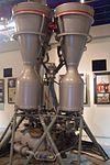 Rocket engine RD-107.JPG