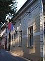 Rodna kuća Stevana Sremca u Senti.jpg