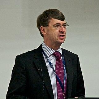 Roger Davies (astrophysicist) British astronomer