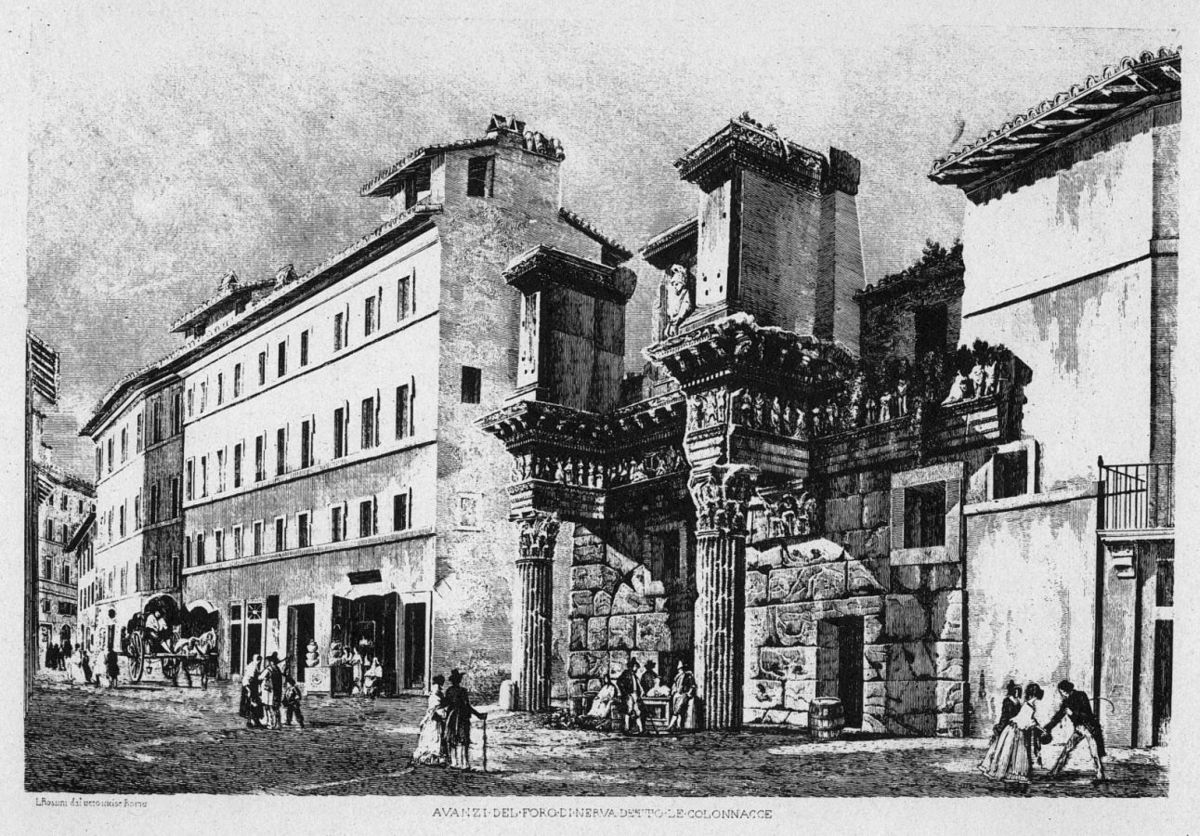 Ricostruzione Villa Via Paolo Uccello Milano