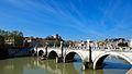 Roma - Ponte sant'Angelo.jpg