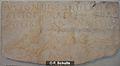 Roman Inscription in Trier, Rhein. Landesmus., Germany (EDH - F031267).jpeg