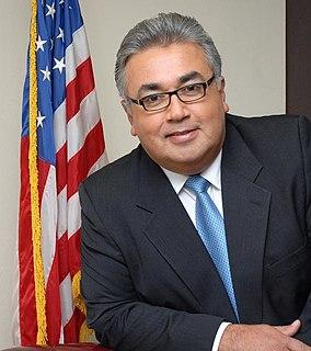 Ron Calderon
