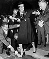 Rosalind Russell's Chinese Theater ceremony, 1959.jpg