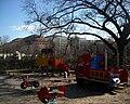 Rose Park Recreation Center - playground.JPG