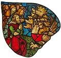 Rose window of Sainte-Chapelle (Paris) - Adoration of the beast.jpg