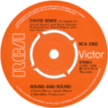 Round and Round by David Bowie UK vinyl single.png
