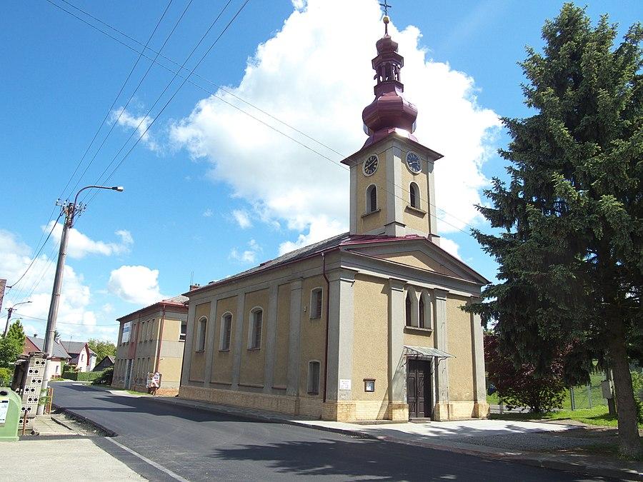 Rovensko (Šumperk District)