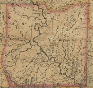 Rowan County, North Carolina - Wikipedia