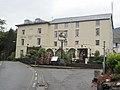 Royal Goat Hotel Beddgelert - geograph.org.uk - 1552217.jpg