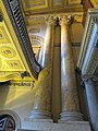 Royal Naval College Chapel corinthian columns, Greenwich Hospital.jpg