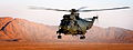 Royal Navy Sea King Mk 4 Helicopters from 845 and 846 Naval Air Squadrons in Afghanistan MOD 45153247.jpg