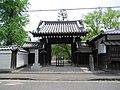 Rozan-ji south gate 001.jpg