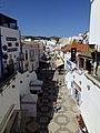 Rua 5 de Outubro, Albufeira, 23 September 2015.JPG
