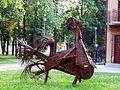 Rudnik nad Sanem - rzeźba z wikliny-4.jpg