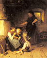 Rudolf Epp Feeding the baby.jpg
