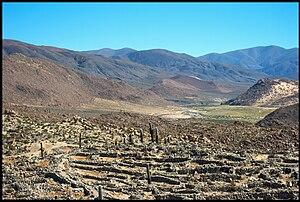 Tastil - Ruins of Tastil