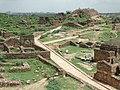 Ruins of Tughlaqbad fort.jpg