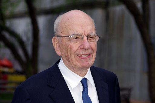 Rupert Murdoch 2011 Shankbone