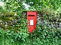 Rural postbox - geograph.org.uk - 174511.jpg