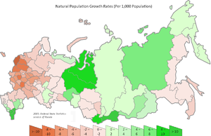 19, Russian population 750 000 in last