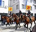 Rutenfest 2011 Festzug Welfenzeit Reiter.jpg